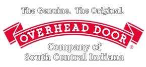 Overhead Door of South Central Indiana Logo